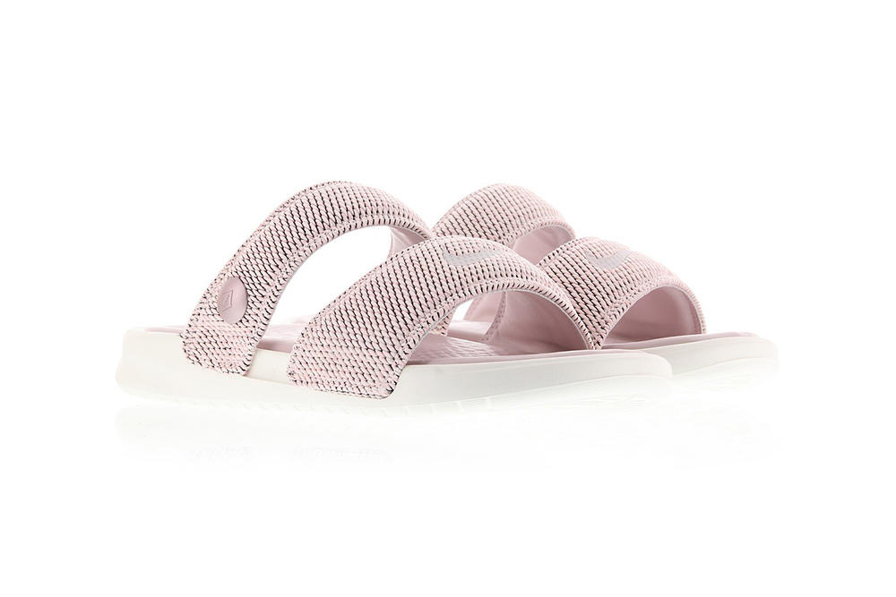 6c44df4bf13b Pigalle x NikeLab Benassi Slide Is Summer Cool
