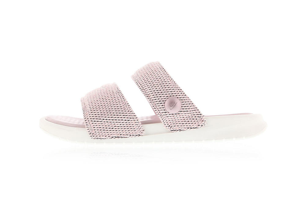 acc84f2abc49 Pigalle x NikeLab Benassi Slide Is Summer Cool