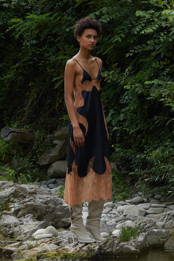 Off Whit Virgil Abloh 2018 Resort Collection Lookbook Floral