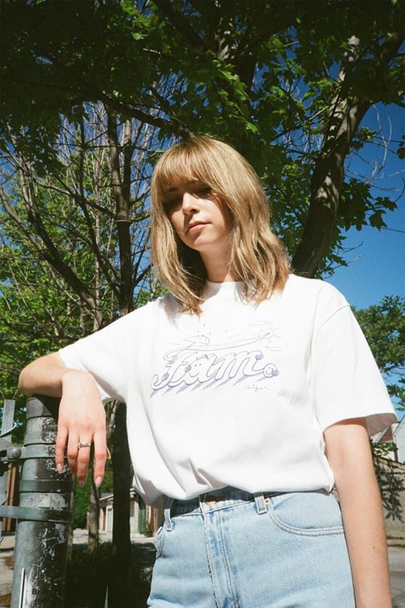 Off-White™ ALYX T-Shirt Capsule