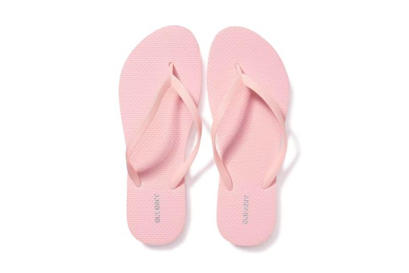 Old Navy Flip-Flops Pink