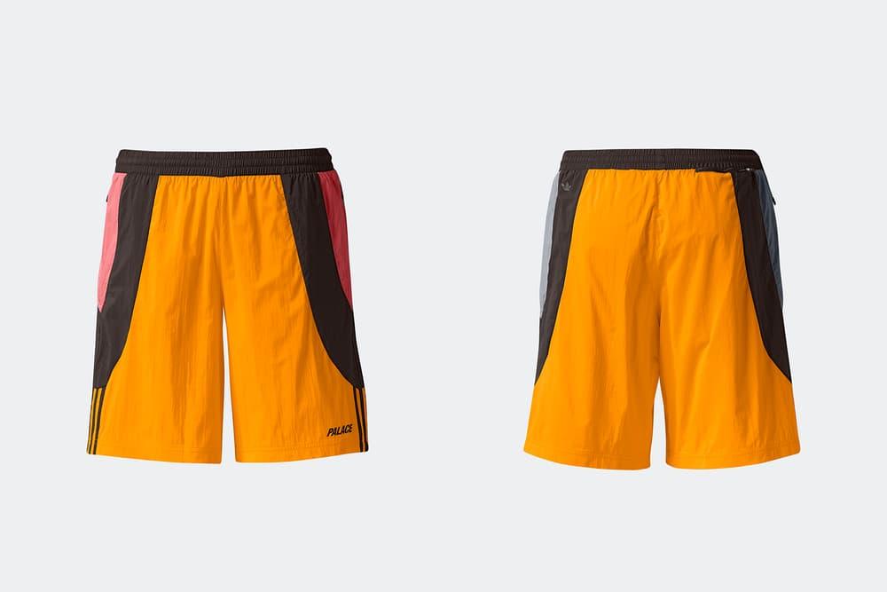 Palace adidas Originals 2017 Spring Summer Drop Two