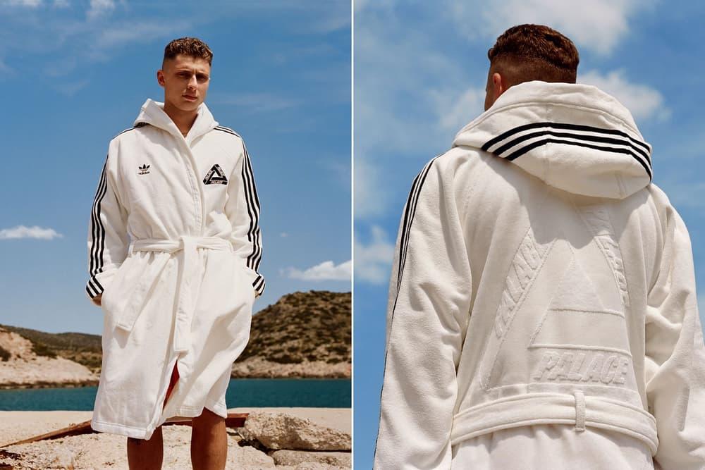 Palace x adidas Originals 2017 Summer Collection