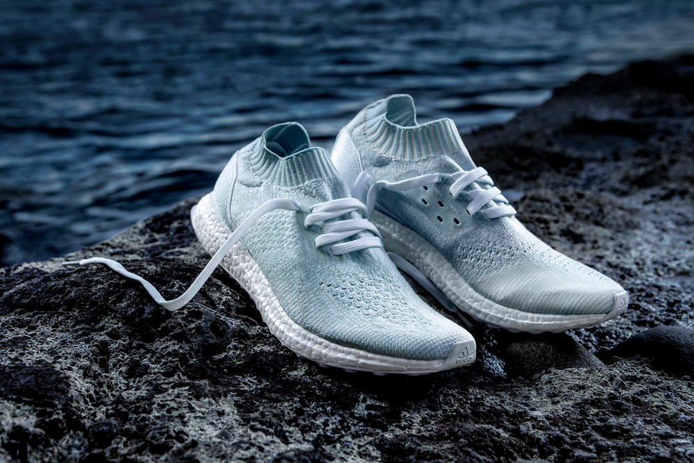 Parley adidas UltraBOOST 3.0 Uncaged X Coral Bleaching