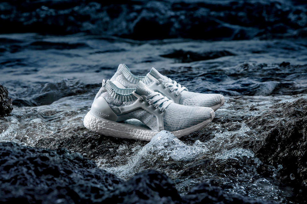 d0dacff75246 Parley adidas UltraBOOST 3.0 Uncaged X Coral Bleaching