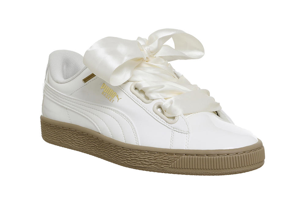 competitive price 98028 4f763 PUMA Basket Heart Patent in