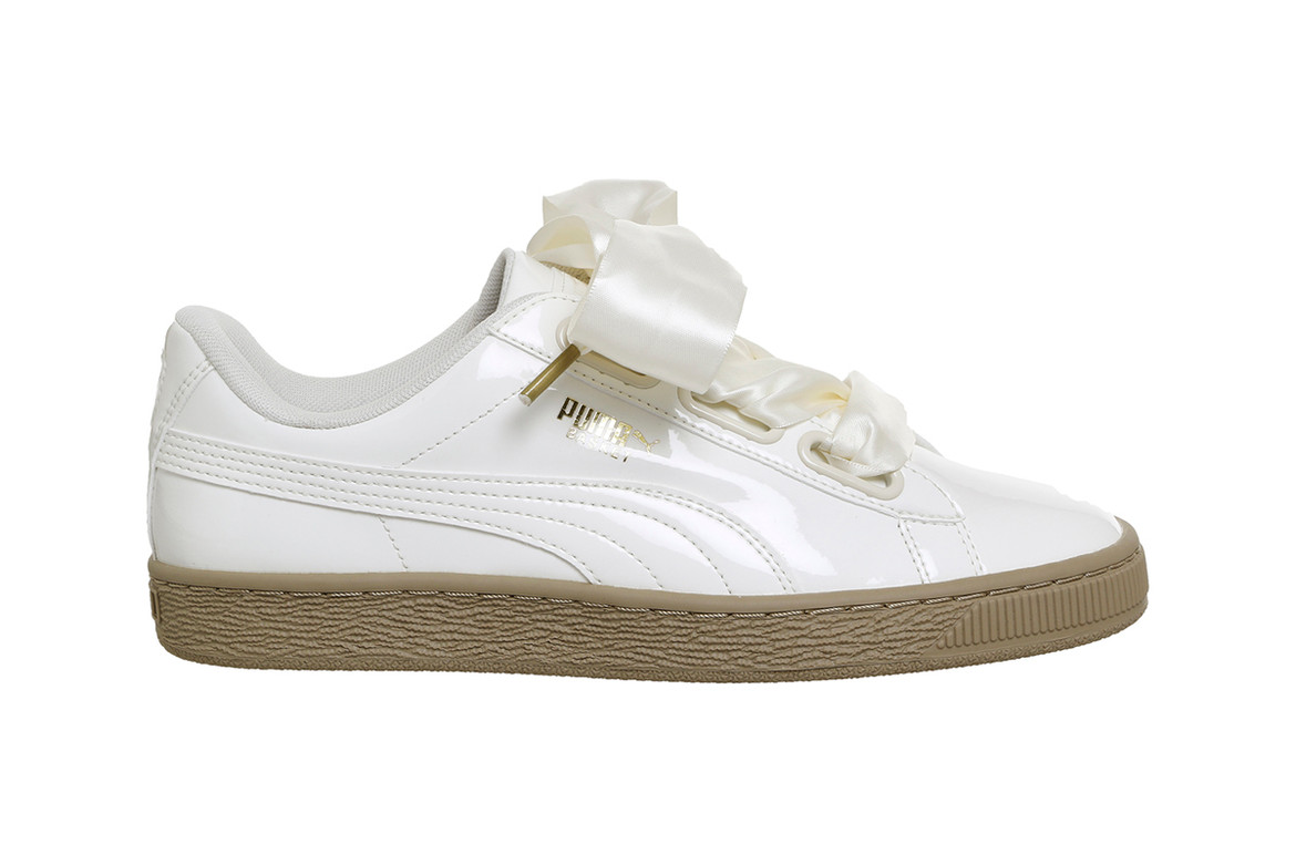competitive price aaf53 5b643 PUMA Basket Heart Patent in