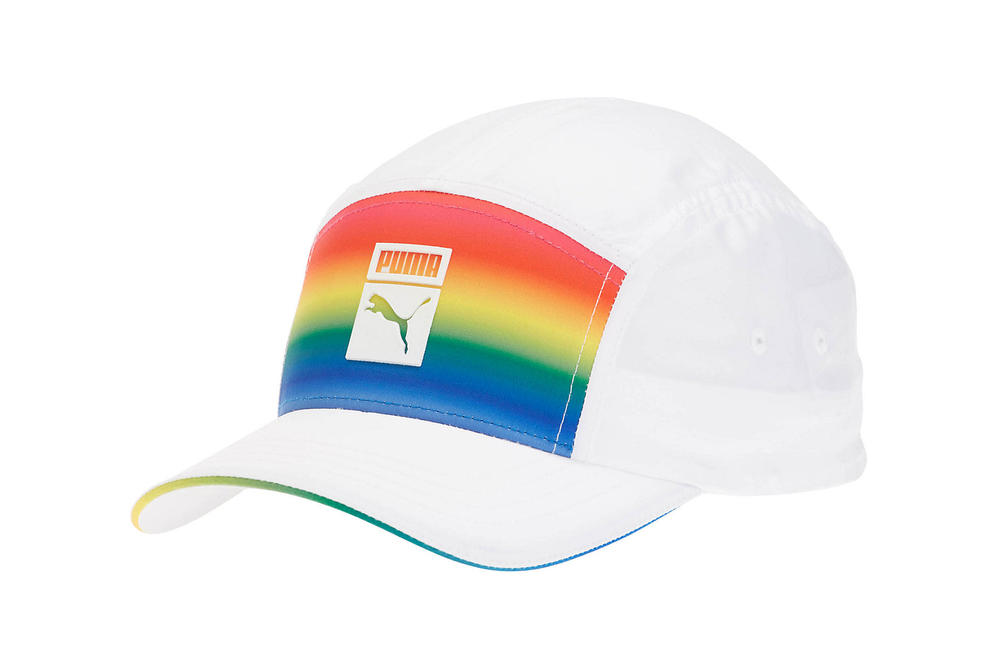 more photos a5acf 3ea70 PUMA Drops Pride Pack Featuring a Rainbow Clyde | HYPEBAE