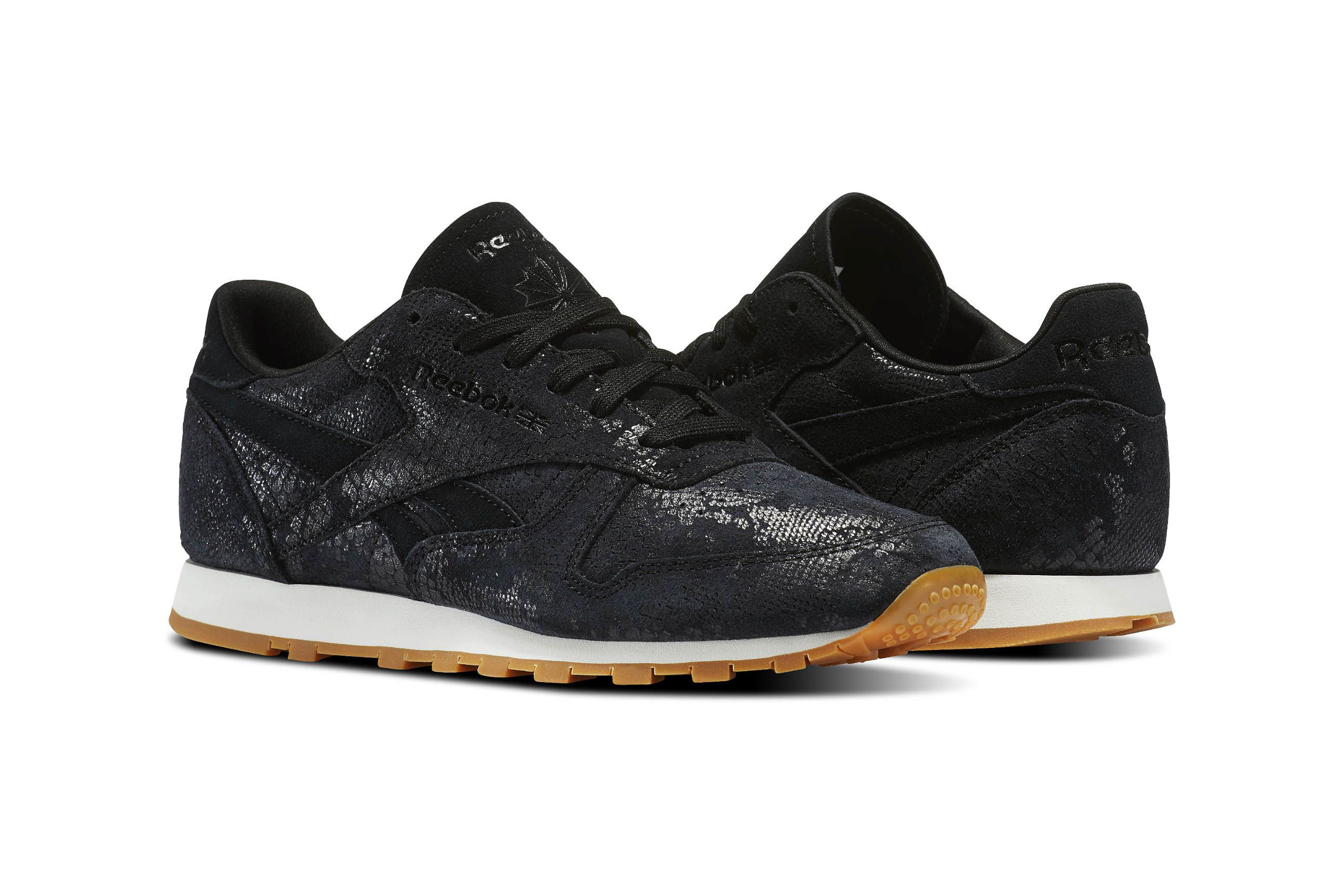 Reebok Classic Leather Clean Exotics Is