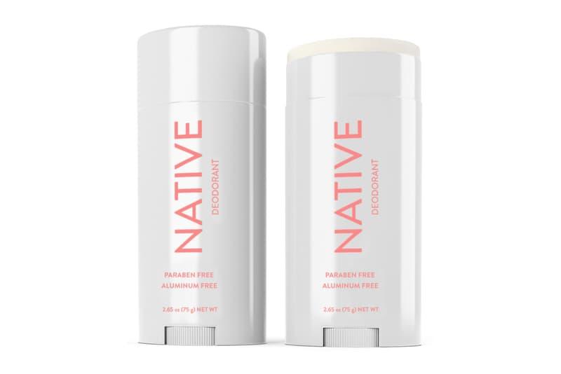 Native Deodorant Rosé