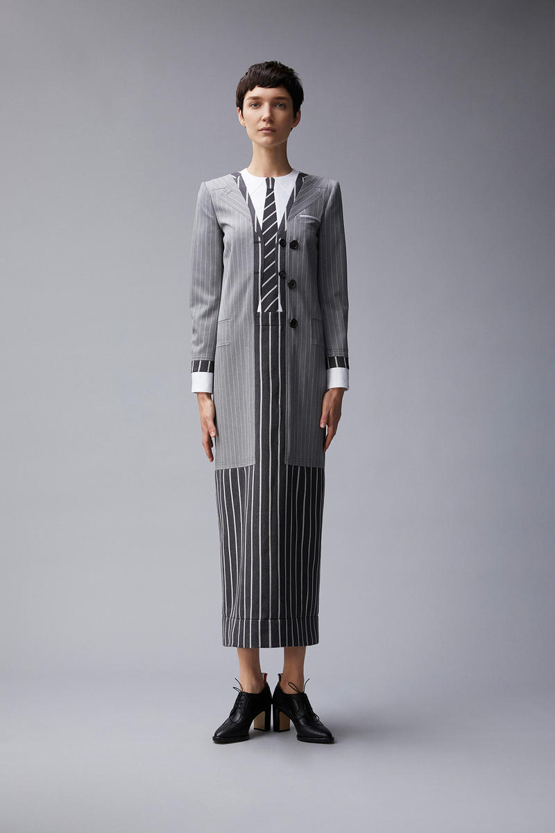 Thom Browne 2018 Pre-Spring Collection