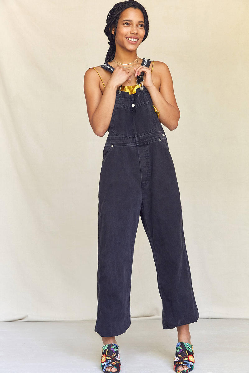 Vintage Tommy Hilfiger Overalls Urban Outfitters