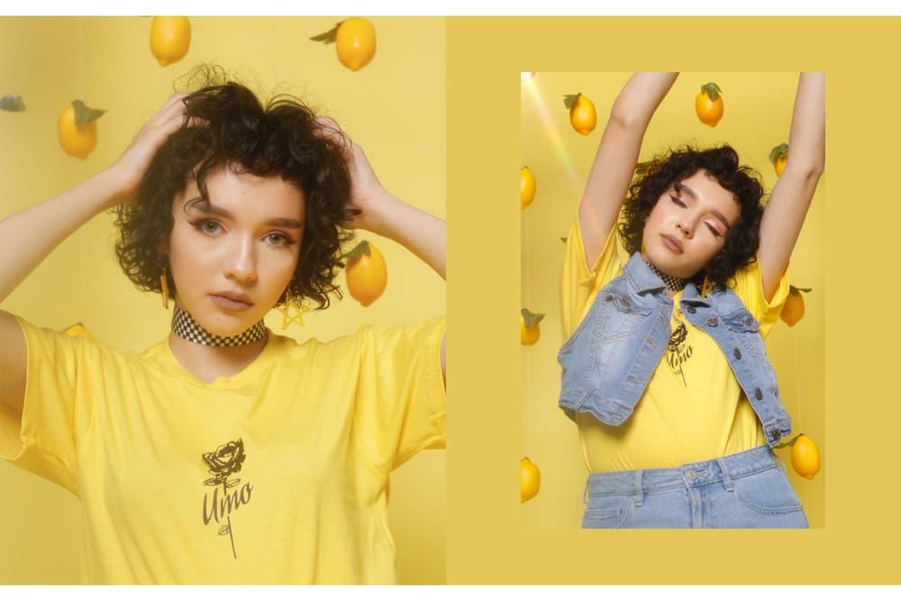 Karen Yeung IAMKARENO UMO Style 2017 Spring Summer Lookbook