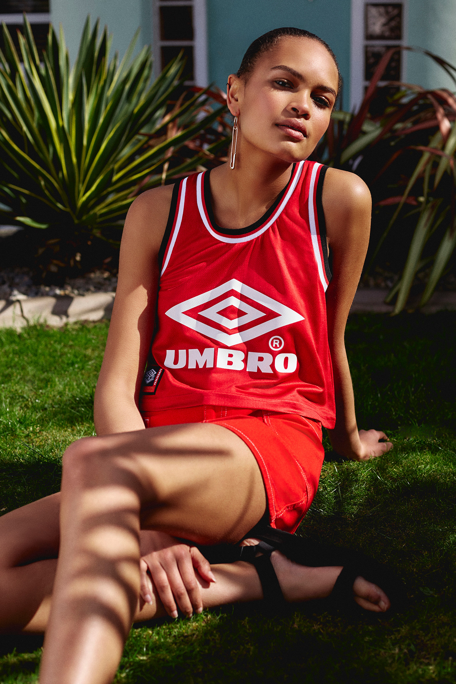 umbro urban outfitters