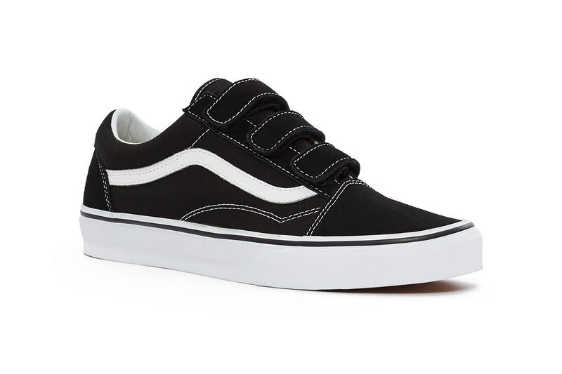 exquisites Design heiß-verkauf freiheit 2019 Neupreis Vans Old Skool V Pro Is Laceless | HYPEBAE
