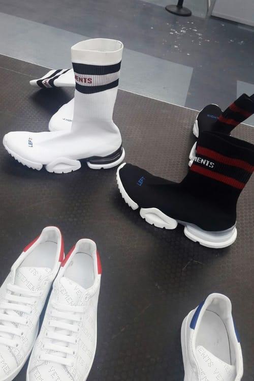 Spring/Summer Shoes Copy adidas, Vans