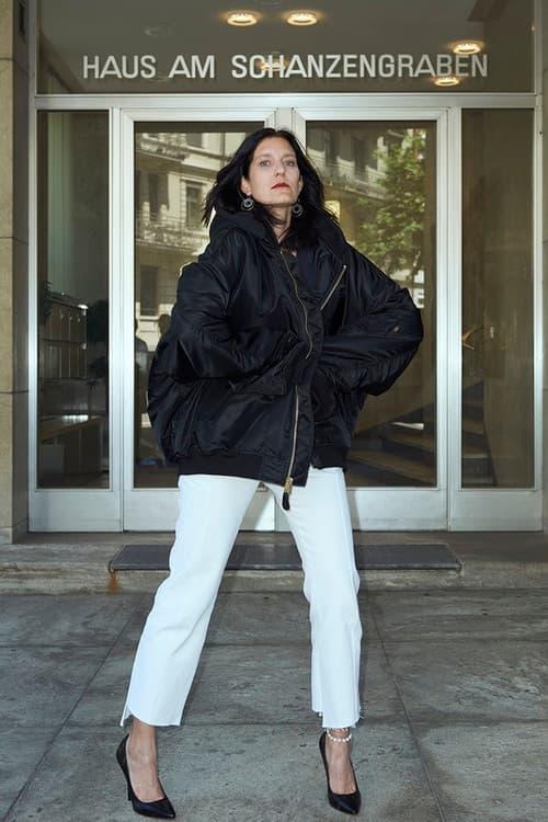 Vetements 2018 Spring Summer Lookbook Demna Gvasalia Collection