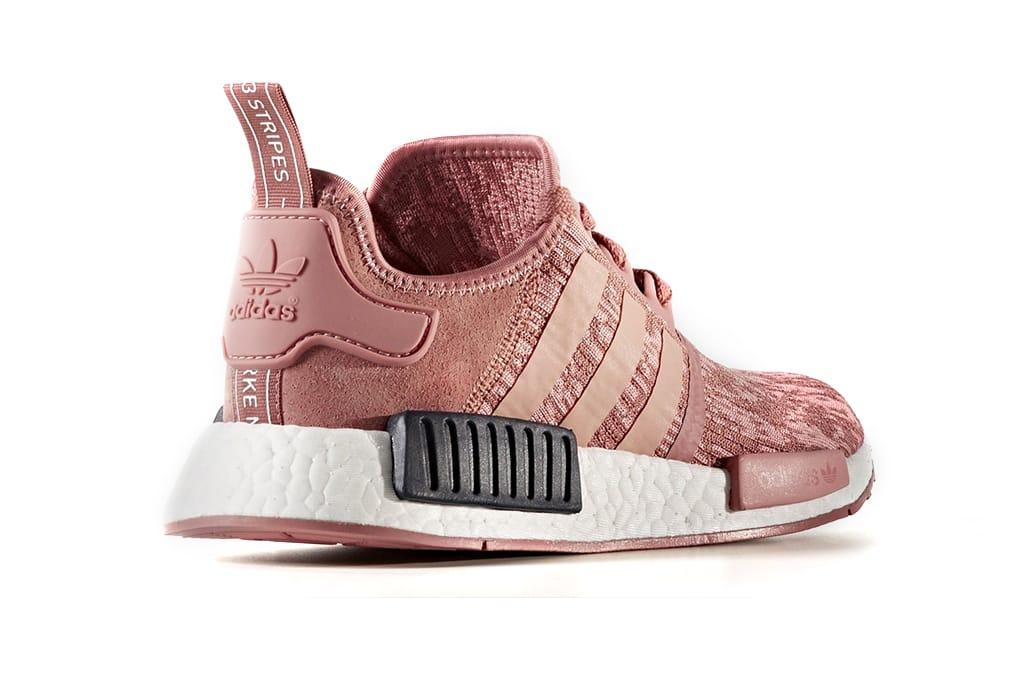 adidas Originals NMD R1 Is Raw Pink