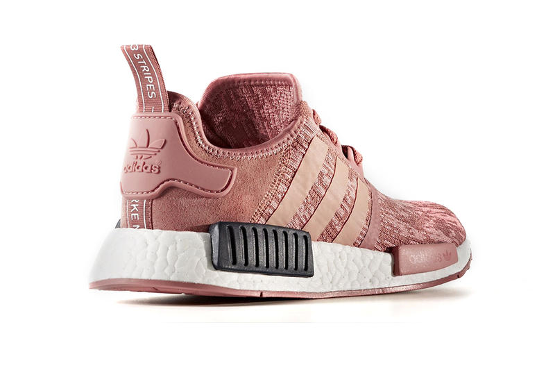 the best attitude d4aa9 75459 adidas Originals NMD R1 Is Raw Pink Like Salmon | HYPEBAE