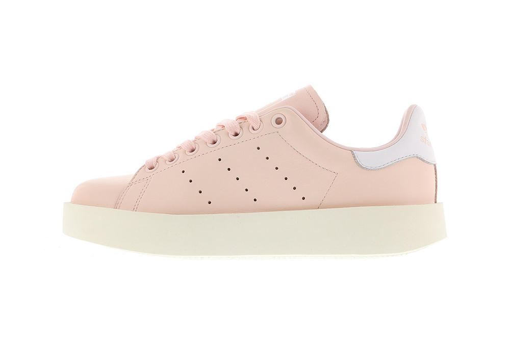 low priced 4f016 bd2bb adidas Originals Stan Smith Bold in