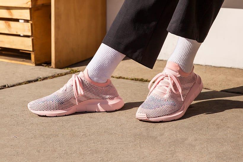 women's adidas originals swift