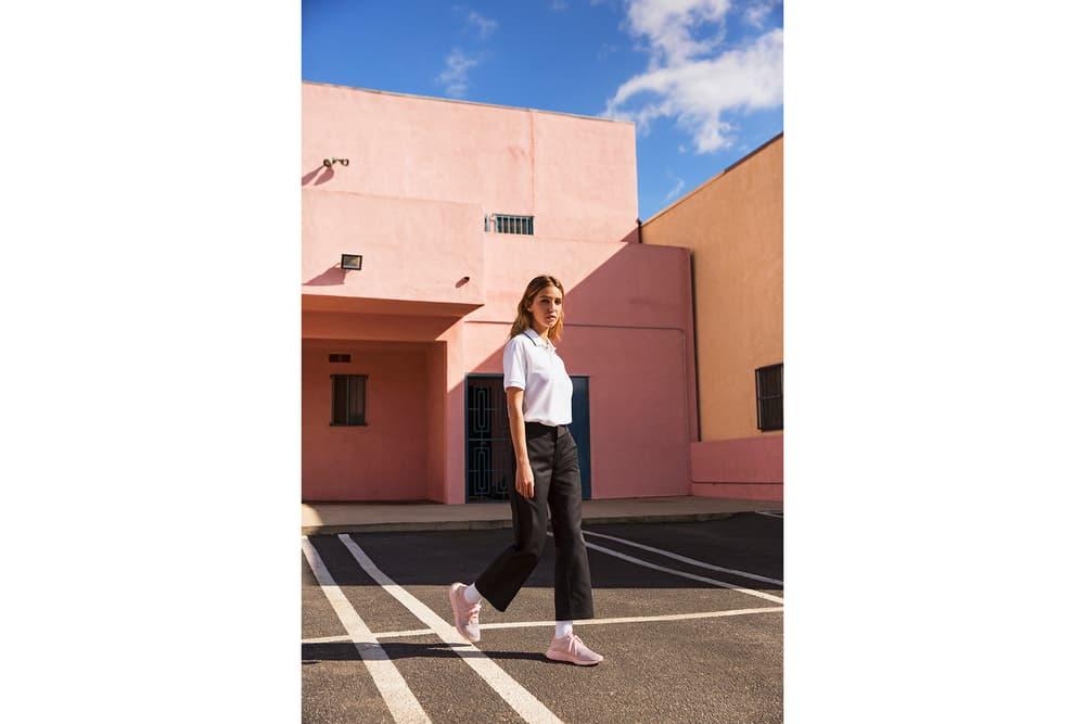adidas Originals Swift Icey Pink White