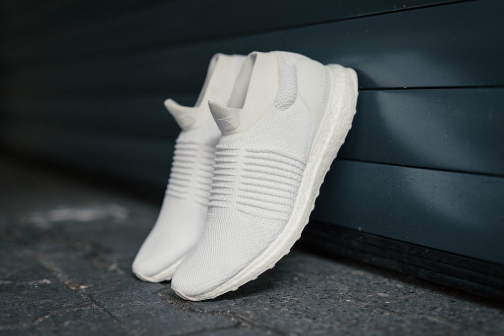 adidas UltraBOOST Laceless Release Dates