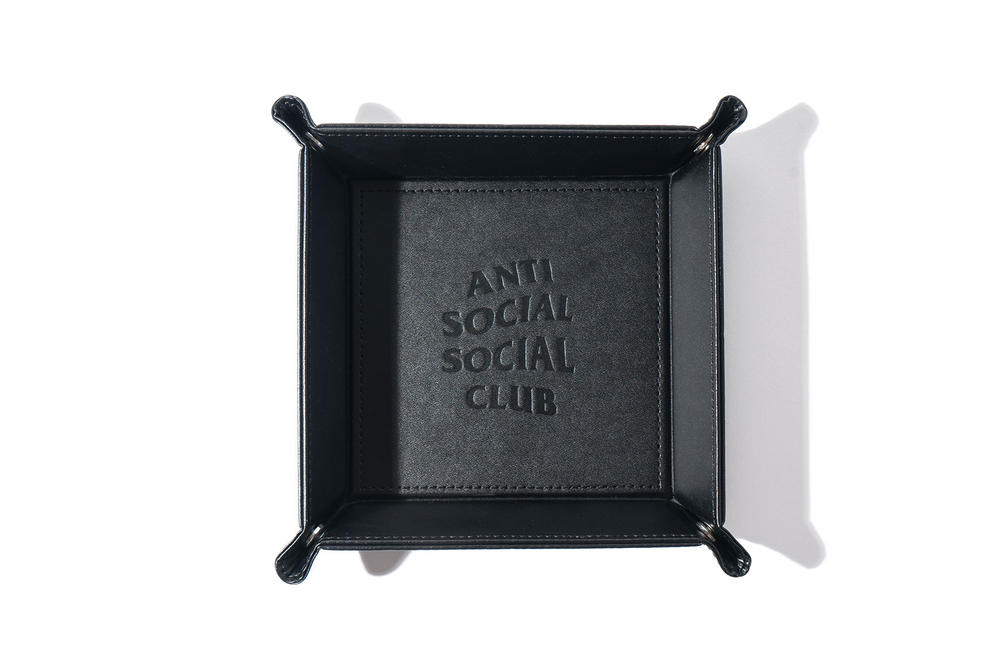 Anti Social Social Club 2017 Fall Winter Collection