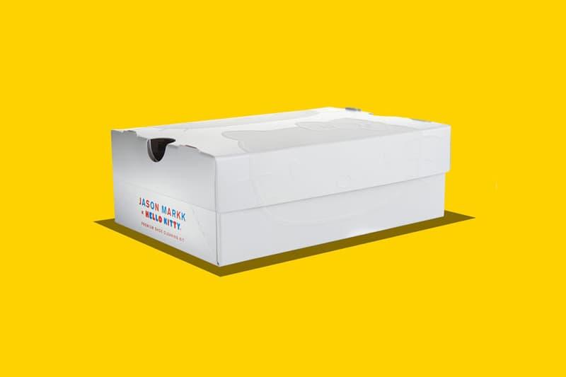 Jason Markk x Hello Kitty Premium Shoe Cleaning Kit