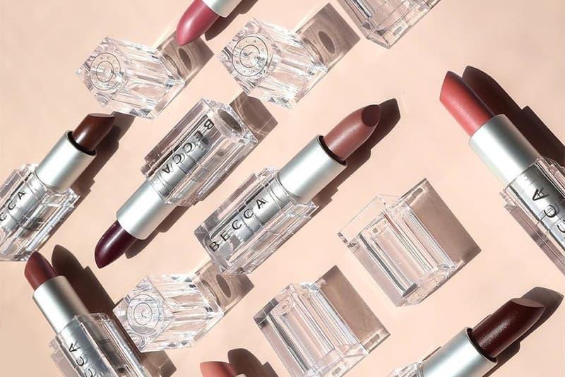 BECCA Cosmetics Lush Lip Colour Balm Nude