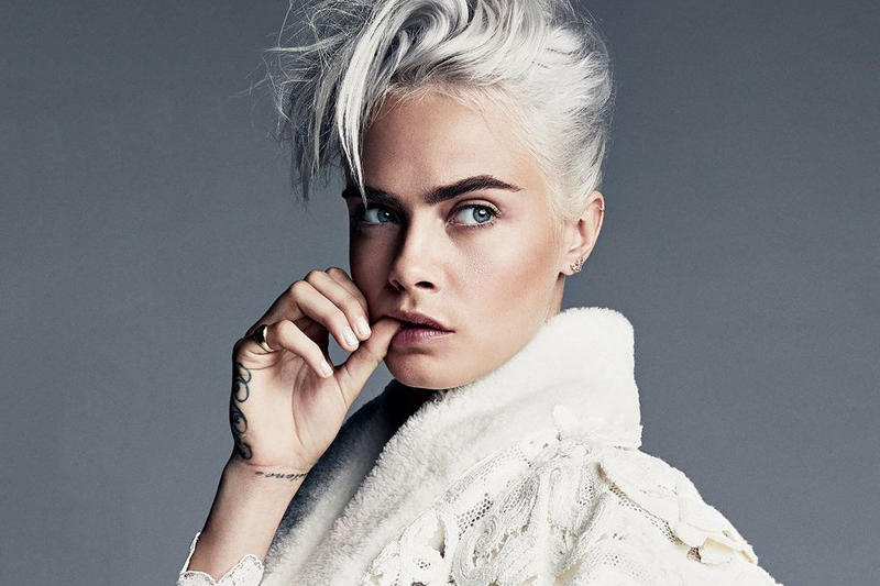 Cara Delevingne Sings Valerian Soundtrack I Feel Everything Pharrell Williams