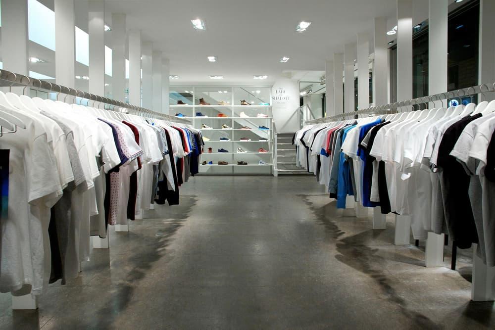 paris concept store fashion colette closing