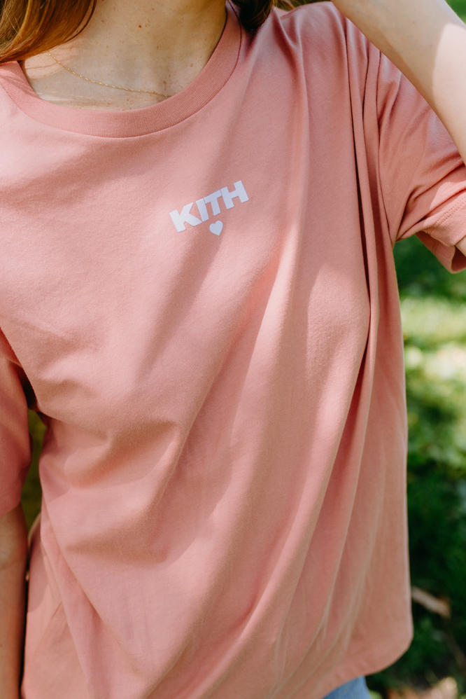 KITH Women's 2017 Summer SELF LOVE Collection