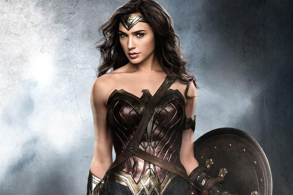 Wonder Woman 2 Movie Confirmed
