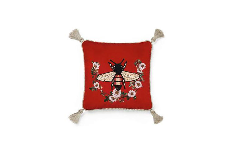 Gucci Home Decor Furniture Pillow Chair