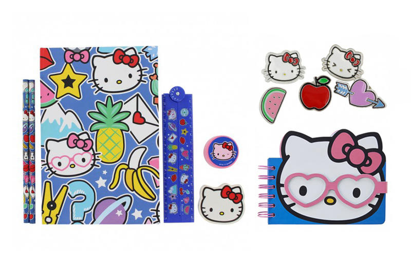 Hello Kitty Stationery FromPaperchase