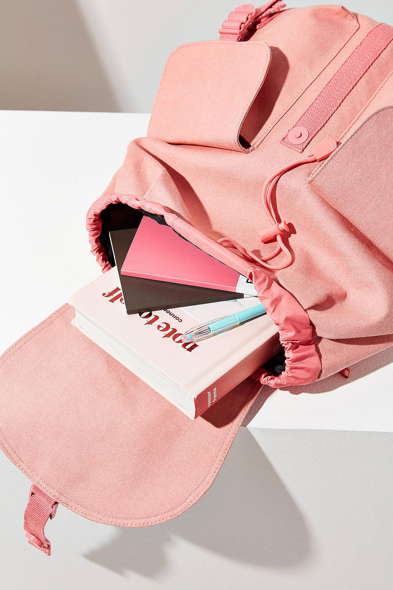 Herschel Supply Extra Small Backpack Pink