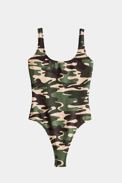 Kendall Kylie Jenner Revolve Swimwear