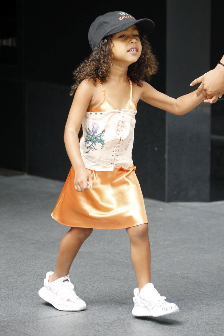 Kim Kardashian Teases New Kids Supply Releases | HYPEBAE