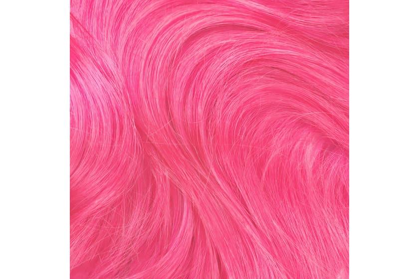 Lime Crime Unicorn Hair Dye Pastel Pink