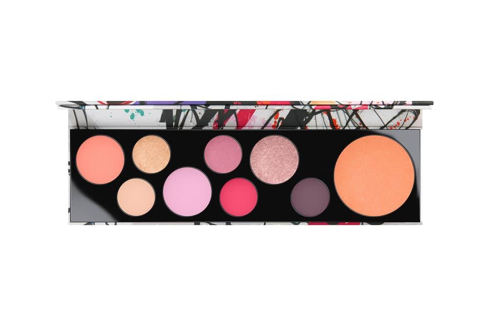 MAC Basic Bitch Eyeshadow Palette