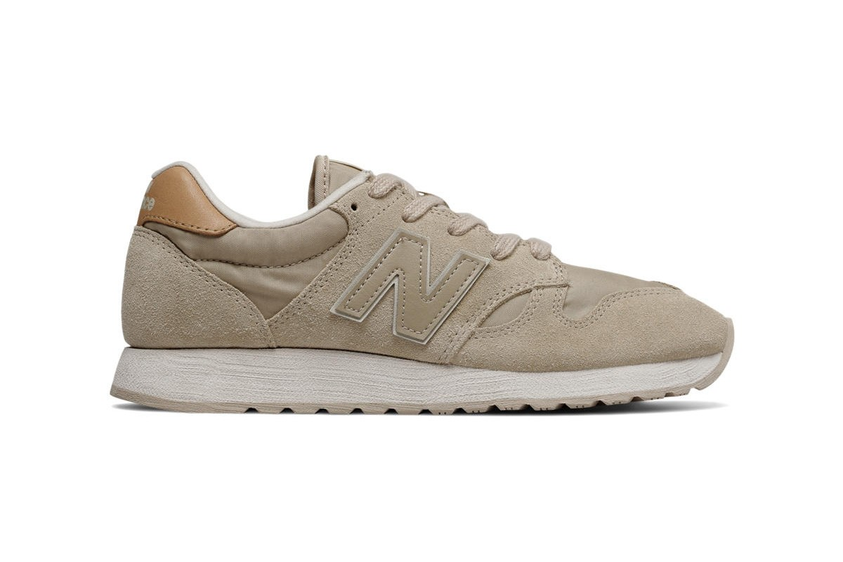 New Balance Releases Four 520 Colorways