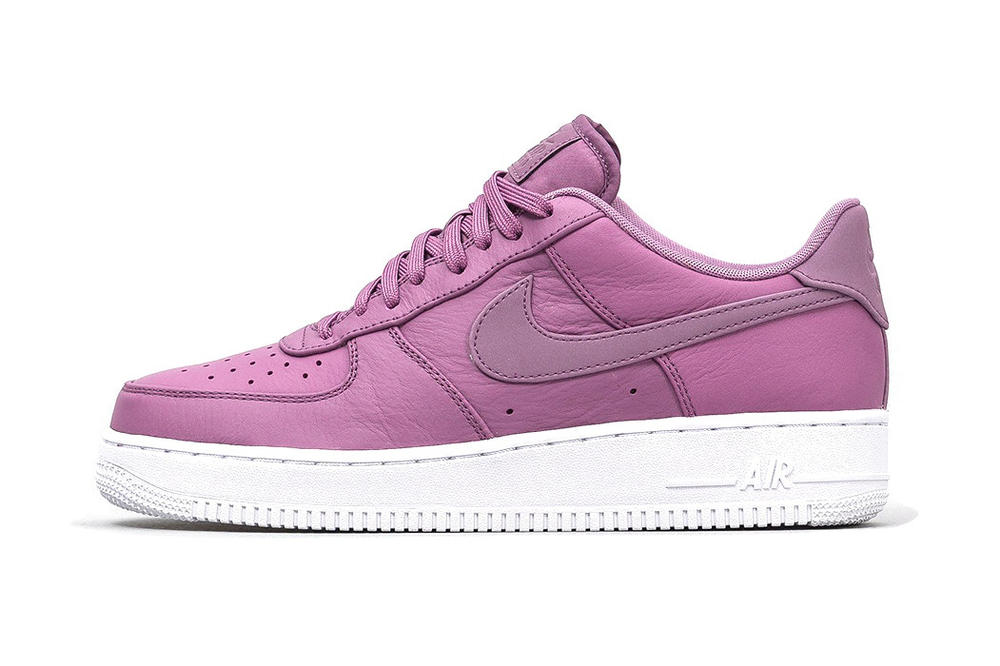 Nike Air Force 1 '07 Premium Violet Dust