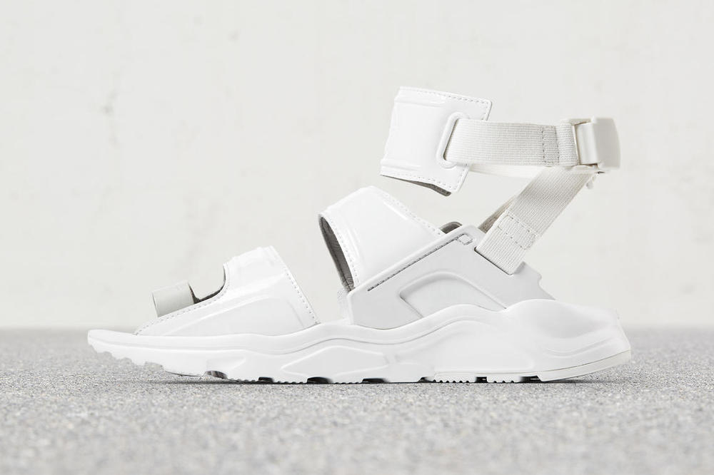 Nike Air Huarache Gladiator White