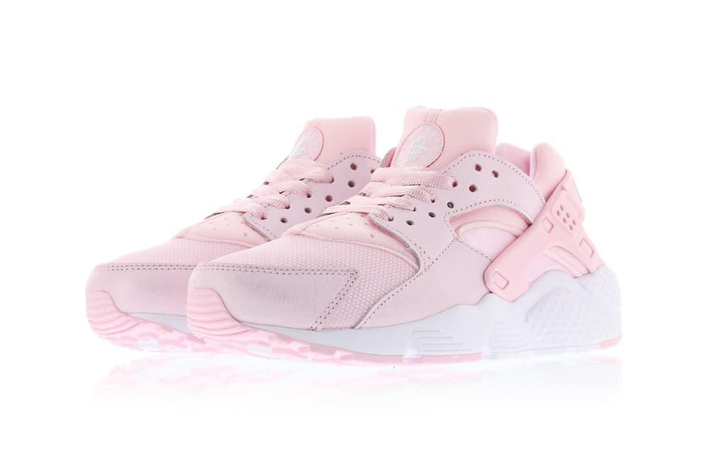 Nike Air Huarache Run Prism Pink