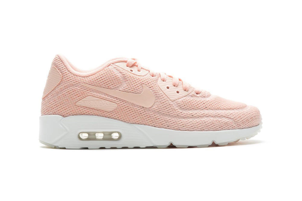 Nike Air Max 90 Ultra 2.0 Breeze Arctic Orange