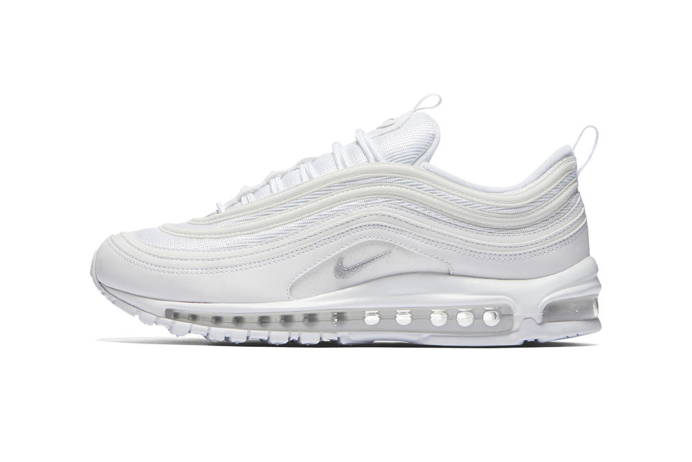 timeless design ad37d d8a05 Nike Air Max 97 2017 Fall