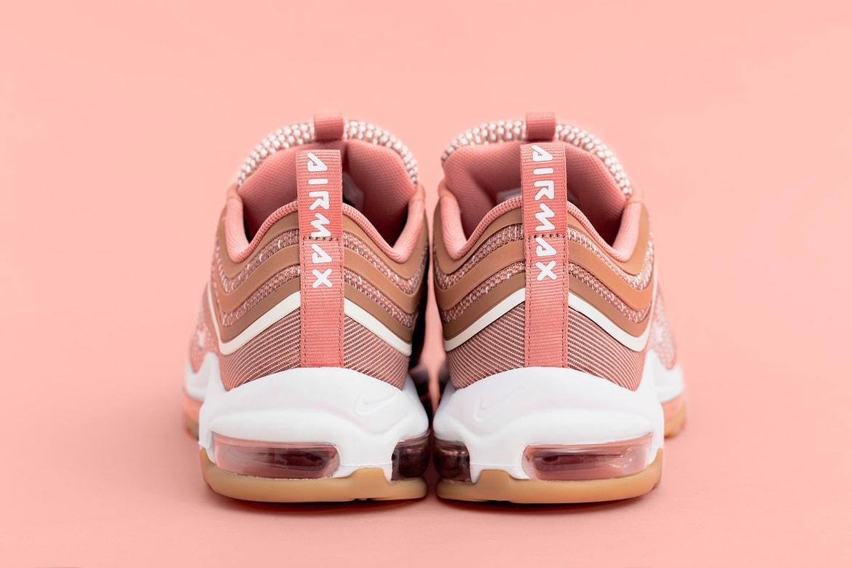 A Closer Look At The Pink Nike Air Max 97 Ultra Hypebae