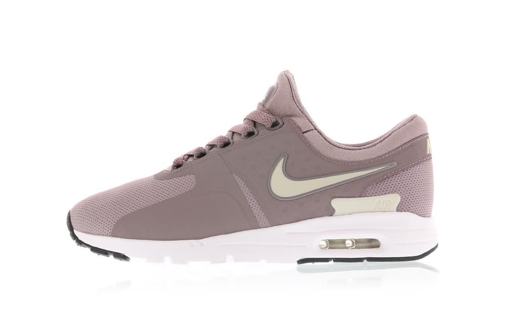 Nike Air Max Zero Taupe Grey Cobblestone