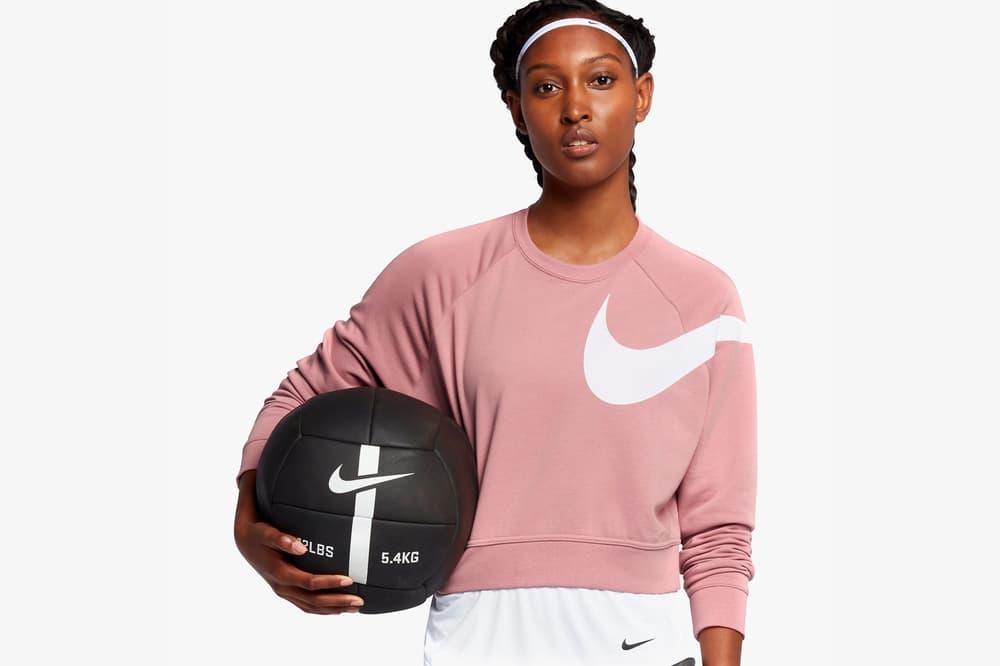Nike Chrome Blush Collection